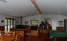 Barrington Country Retreat - Dungog - Accommodation Mermaid Beach