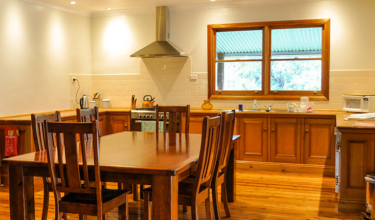 Capertee Homestead 'Port Macquarie' - Bogee - Accommodation Mermaid Beach