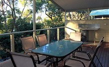 Bendalong Point Holiday Park - Accommodation Mermaid Beach