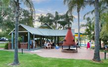 Boathaven Holiday Park - Accommodation Mermaid Beach