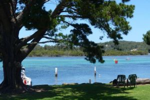 Seacrest Caravan Park - Accommodation Mermaid Beach