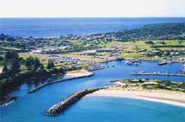 South Coast Holiday Parks - Bermagui - Accommodation Mermaid Beach