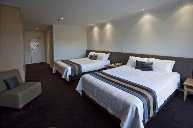 The Executive Inn Newcastle - Accommodation Mermaid Beach