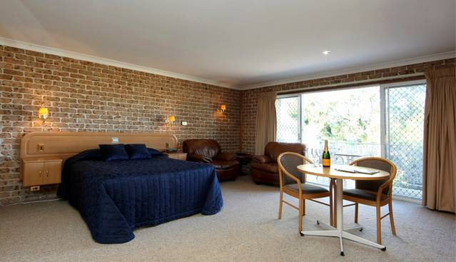 Hermitage Campbelltown - Accommodation Mermaid Beach