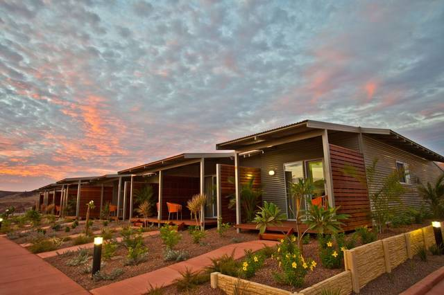 The Ranges Karratha - Accommodation Mermaid Beach