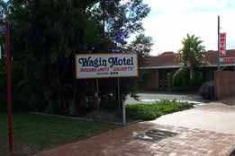 Wagin  Mitchell Motel's - Accommodation Mermaid Beach