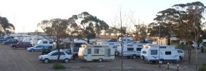 Woomera Traveller's Village  Caravan Park - Accommodation Mermaid Beach