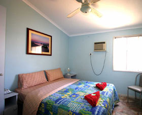 Pilbara Holiday Park - Aspen Parks - Accommodation Mermaid Beach