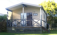 Fishing Haven Holiday Park - Accommodation Mermaid Beach