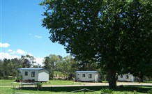 Gundagai River Caravan Park - Accommodation Mermaid Beach
