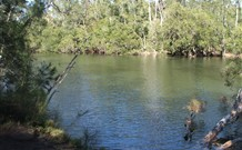 Jervis Bay Cabins and Hidden Creek Real Camping - Accommodation Mermaid Beach