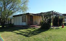 Murrurundi Caravan Park - Accommodation Mermaid Beach