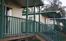 Wyland Caravan Park - Accommodation Mermaid Beach