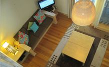 Ironbark Family Loft Townhouse 101 - Accommodation Mermaid Beach