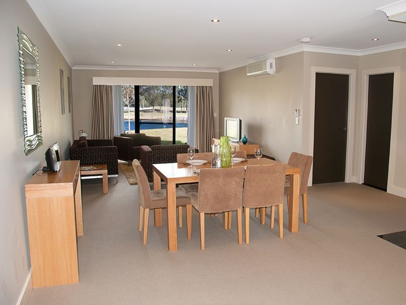 Corunna Station Country House - Accommodation Mermaid Beach