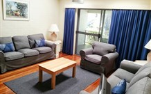 Oystercatcher Executive Villa 23 - Accommodation Mermaid Beach
