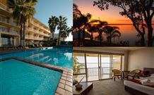Beachcomber Hotel and Conference Centre - Toukley - Accommodation Mermaid Beach