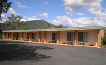 Bingara Fossickers Way Motel - Bingara - Accommodation Mermaid Beach