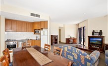 Quality Suites Boulevard on Beaumont - Hamilton - Accommodation Mermaid Beach