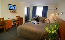 Scone Motor Inn - Scone - Accommodation Mermaid Beach