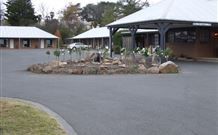 Swaggers Motor Inn - Yass - Accommodation Mermaid Beach