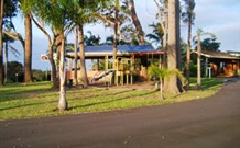 Tabourie Lake Motor Inn - Tabourie Lake - Accommodation Mermaid Beach