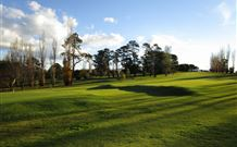Tenterfield Golf Club and Fairways Lodge - Tenterfield - Accommodation Mermaid Beach
