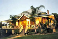 Cooloola Country Bed  Breakfast - Accommodation Mermaid Beach