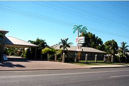 Biloela Palms Motor Inn - Accommodation Mermaid Beach