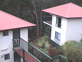 Cloverhill Hepburn Springs - Accommodation Mermaid Beach