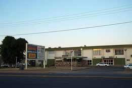 Barkly Hotel Motel - Accommodation Mermaid Beach