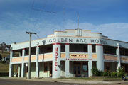 The Omeo Golden Age Motel - Accommodation Mermaid Beach