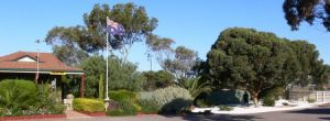 Airport Whyalla Motel - Accommodation Mermaid Beach