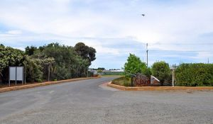 Goolwa Camping And Tourist Park - Accommodation Mermaid Beach