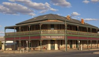 The Imperial Fine Accommodation - Accommodation Mermaid Beach