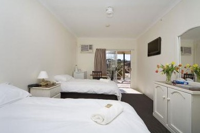 Aussie Settler Motel - Accommodation Mermaid Beach