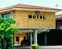 Kurrimine Beach Motel - Accommodation Mermaid Beach