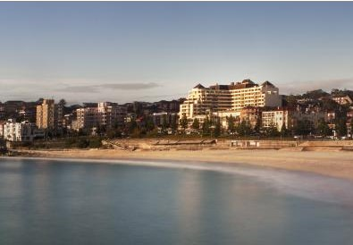 Crowne Plaza Coogee Beach - Accommodation Mermaid Beach