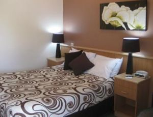Best Western Motel Farrington - Accommodation Mermaid Beach