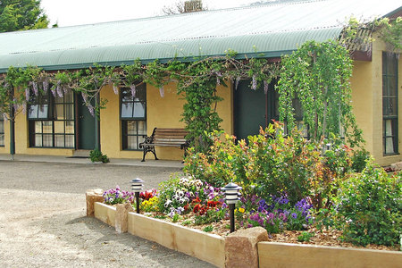 Omeo Motel - Accommodation Mermaid Beach