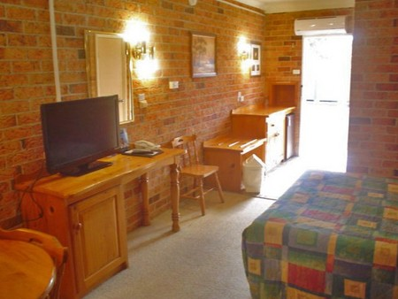 Coachmans Rest Motor Lodge - Accommodation Mermaid Beach