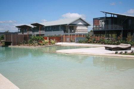 Australis Diamond Beach Resort  Spa - Accommodation Mermaid Beach