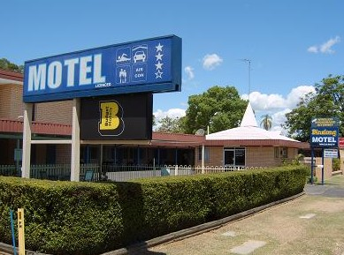Binalong Motel - Accommodation Mermaid Beach