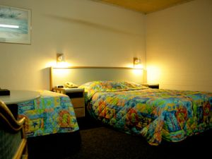 Greenmount Beach Resort - Accommodation Mermaid Beach