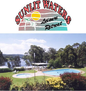 Sunlit Waters Leisure Retreat - Accommodation Mermaid Beach
