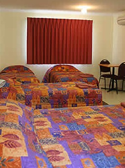 White Gums Motor Inn - Accommodation Mermaid Beach