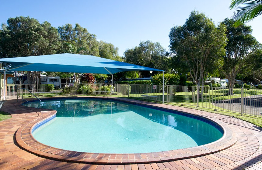 Mudjimba Beach Caravan Park - Accommodation Mermaid Beach