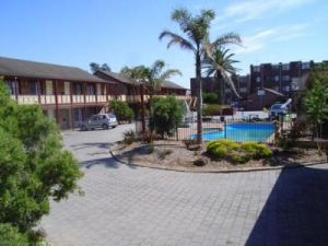 Frankston Motor Inn - Accommodation Mermaid Beach