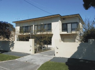 Geelong Apartments - Accommodation Mermaid Beach