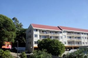 Skyline Holiday Units - Accommodation Mermaid Beach